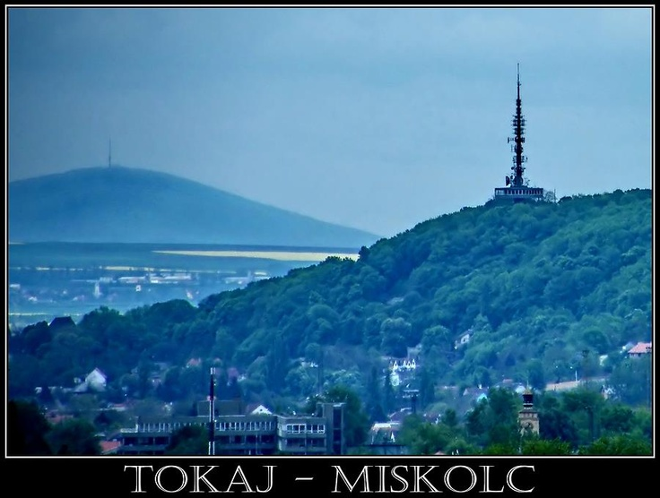 Miskolc and Tokaj, Hungary