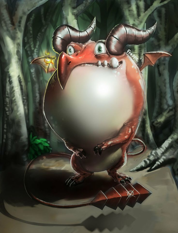 #Dota2 Fan art Grevill in DotA2 by Freppechoco.deviantart.com on @deviantART