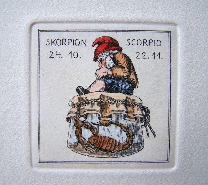 die 18 besten bilder zu ich bin ein skorpion auf pinterest facebook zodiac city und plakat. Black Bedroom Furniture Sets. Home Design Ideas
