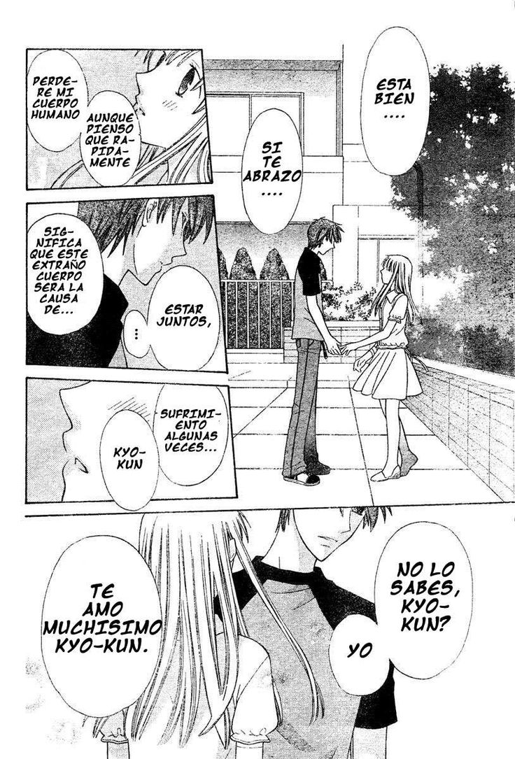 Pin de Shafa Hendriadi en Fruits Basket Canasta de