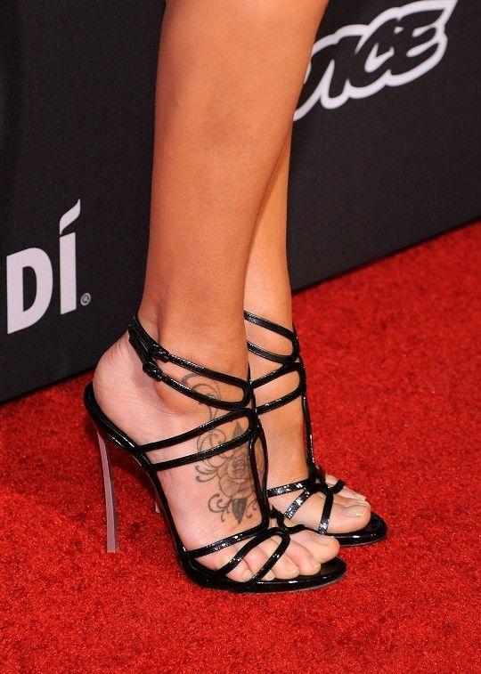 Jenny Mccarthy Jenny Mccarthy Feet Womens High Heel