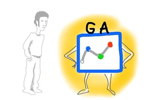 Google Analytics ... Más allá de la herramienta