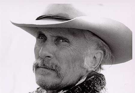 Robert Duvall (and Sam Elliott) has always been my older man crush. I loved him in everything from Apocalypse Now to Second Hand Lions.