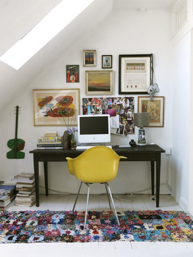 case study armshell chairDesks Area, Study Nooks, Studios Spaces, Work Spaces, Work Desks, Workspaces, Frames Collage, Work Places, Desks Nooks