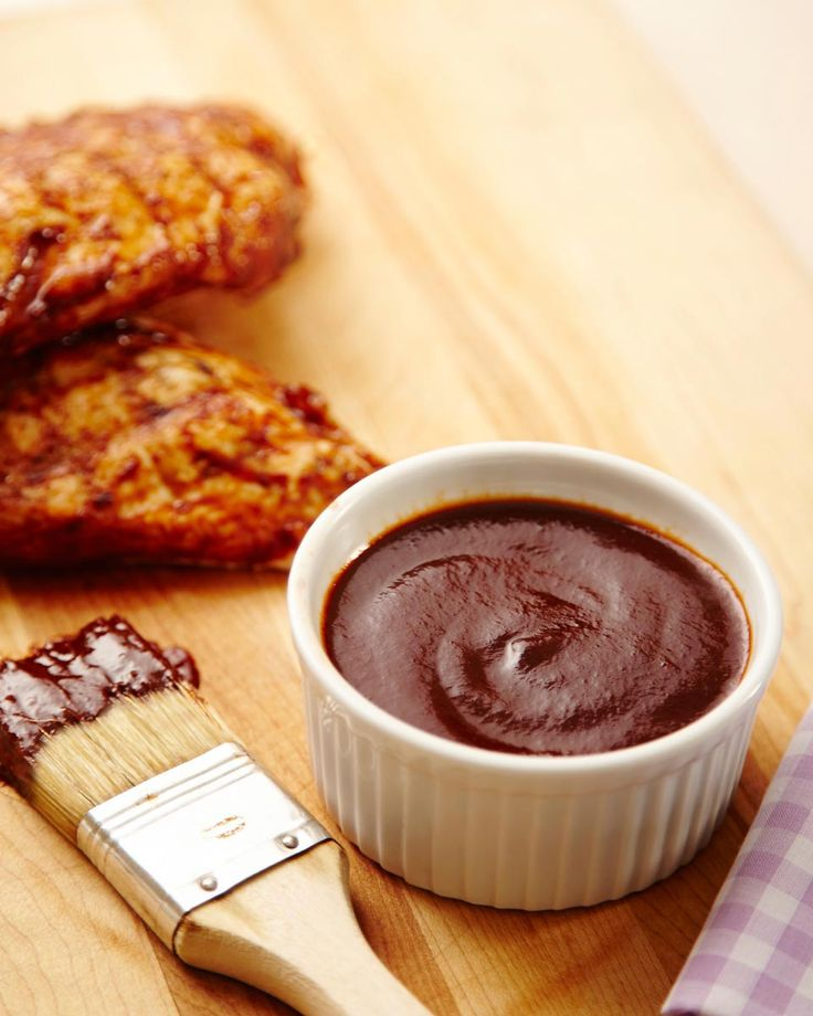 Chocolate Beer BBQ Sauce