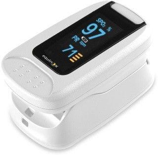 Equinox Pulse Oximeter (Eq-Op-11) Buy Online at Best