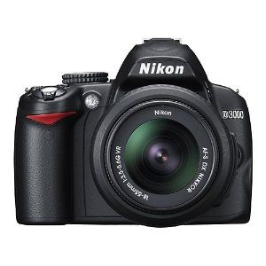 Learn how to take amazing pictures with the Nikon's D3000 (a good DSLR for beginners).