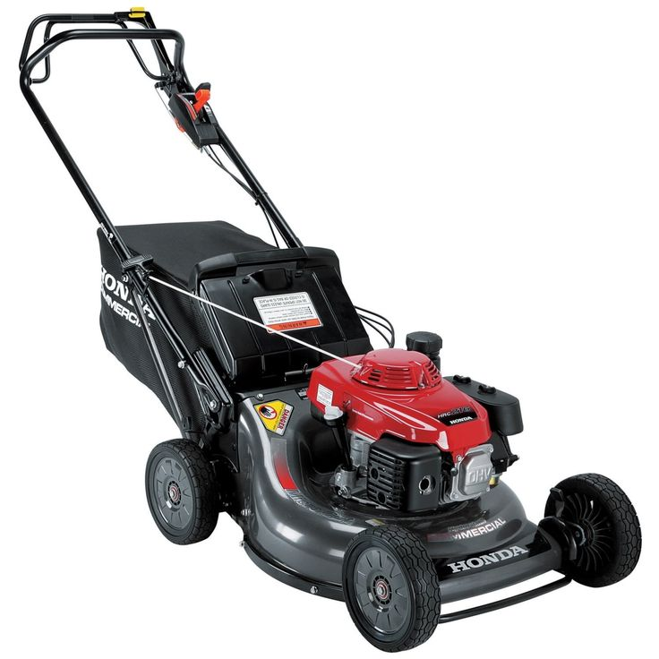 Best Commercial Lawn Mower 8