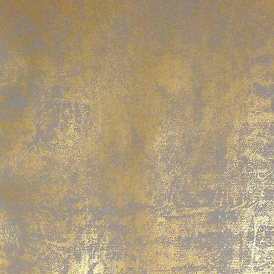 La Veneziana 2 Marburg Tapete 53126 Uni 4,79 €/m² lindgrün/gold Vliestapete in  | eBay!