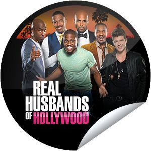 Steffie Doll's RHOH: The Fakest Reality Show Ever Sticker | GetGlue