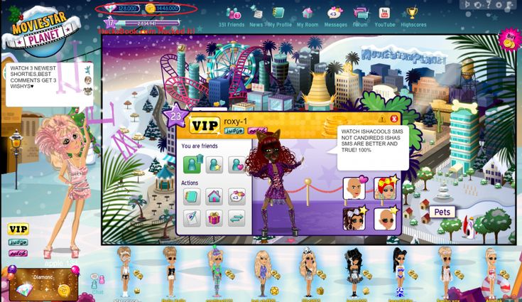 LETS GO TO MOVIESTARPLANET GENERATOR SITE!  [NEW] MOVIESTARPLANET HACK ONLINE REAL WORK 100% GUARANTEED: www.online.generatorgame.com Add up to 999999999 amount of Diamonds and StarCoins per day: www.online.generatorgame.com And get Free VIP Membership! 100% working hack online: www.online.generatorgame.com Please Share this awesome real hack method guys: www.online.generatorgame.com  HOW TO USE: 1. Go to >>> www.online.generatorgame.com and choose MovieStarPlanet image (you will be redirect…