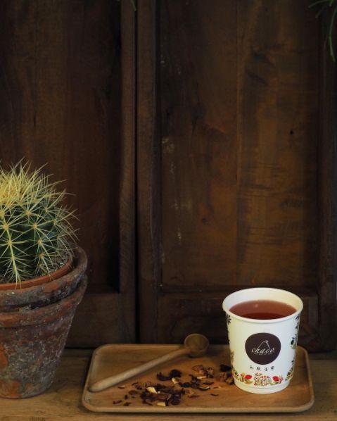 Arnavutköy ve Topağacı çevresindeyseniz @yemeksepeticom Vale hizmetiyle Chado sıcak ve soğuk çayları artık size geliyor 🛵