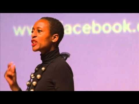 Patience Agbabi - Prologue to the Canterbury Tales, The Slam Remix - YouTube