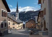 51 things to do in Saint Moritz, Switzerland
