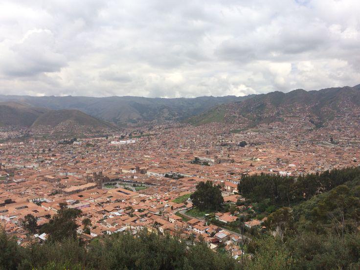 Cuzco ☀️