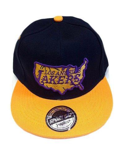 Erkek hip hop snapback lacivert Lakers cap şapka modellerini en ucuz fiyatlarıyla kapıda ödeme ve taksit ile satın al.