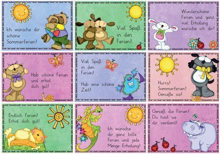 http://www.zaubereinmaleins.de/startseite/home..../: Zaubereinmaleins, Wünsche für die Kinder, vor den/für die Ferien