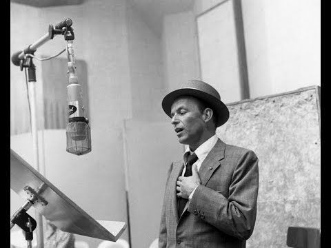 .FRANK SINATRA - As Time Goes By