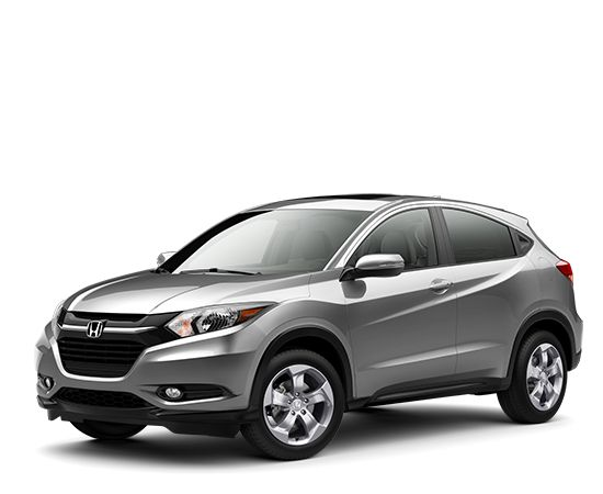 The 2016 Honda HR-V EX is the mid-level trim, and it's a hit among Goshen and Monroe drivers.