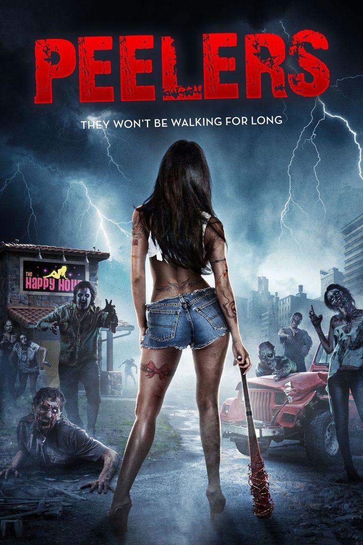 Horror Film Sexy Terror