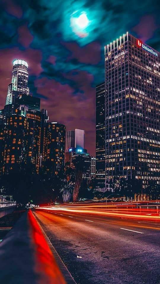 خلفيات Hd للاندرويد افضل خلفيات الهواتف الذكية 2018 Mobile Wallpapers Tecnologis City Wallpaper Background Images City Photography