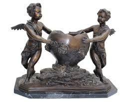 antique bronze jardiniere – Google Search