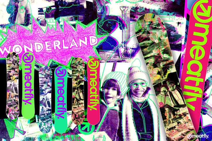 """Wonderland SNB"" by yVANs"
