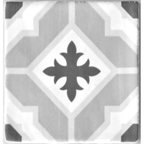 Klinker Golvabia Bohem Dekor-12 12,5x12,5 - Klinker 1560 kr kvm