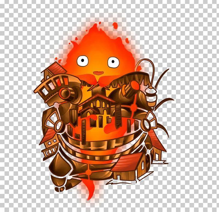 Calcifer Howl S Moving Castle Wizard Howl Ghibli Museum Studio Ghibli Png Ghibli Museum Howls Moving Castle Calcifer Howls Moving Castle