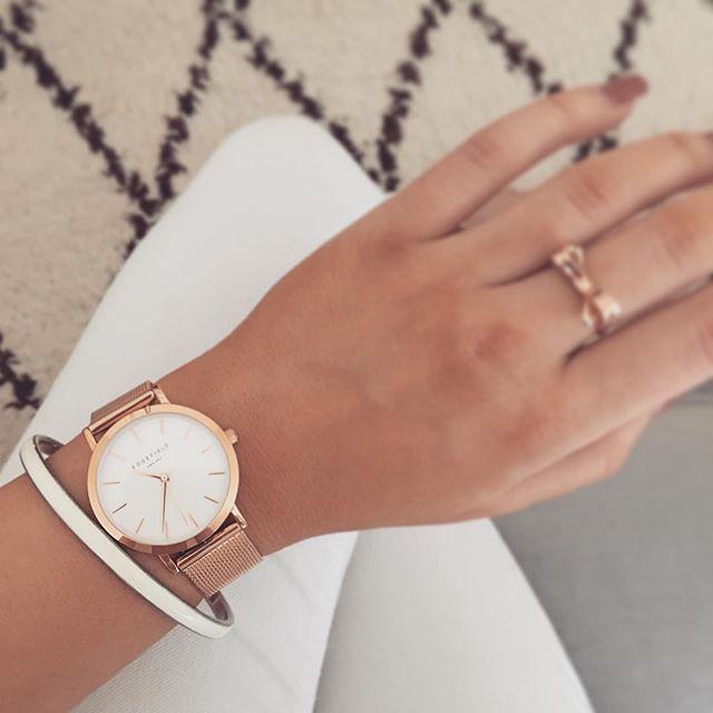 bracelet rose gold femme. Black Bedroom Furniture Sets. Home Design Ideas
