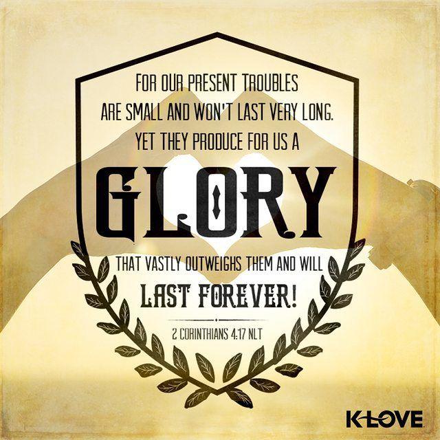 #VOTD #scripture #glory #forever