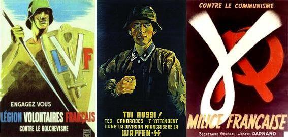 La collaboration sous Vichy milice10: