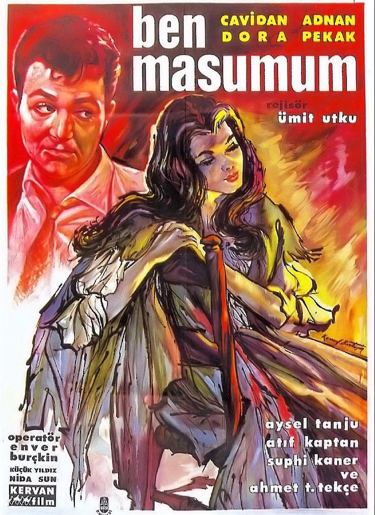 1960 Ben Masumum