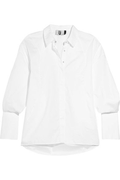 3 ways to wear a white shirt for spring - Notes From A Stylist