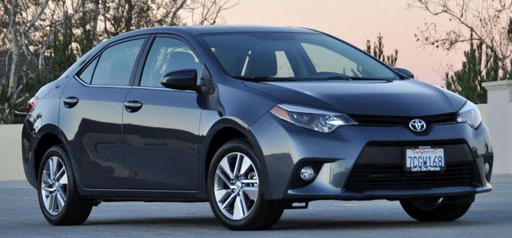 2015 Toyota Corolla Owners Manual –The 2015 Toyota Corolla isn't designed to inspire, however, it's possible mix of the energy economy, features, flexibility, and worth ensure it is an effective option for average little sedan consumers. Subsequent a complete redesign final...