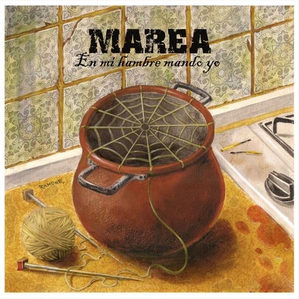 Este álbum contiene 10 nuevas canciones de esta banda de rock en español.