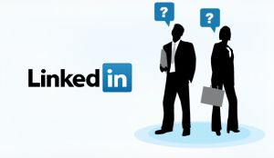 """""""¿Cómo Cómo construir nuestra marca personal en LinkedIn? (I)"""" LinkedIn es un curriculum vitae, una carta de presentación, un documento de referencia, una base de datos de nuestros contactos y un lugar donde podemos aprender, compartir e interactuar de una manera profesional.  #LinkedIn"""