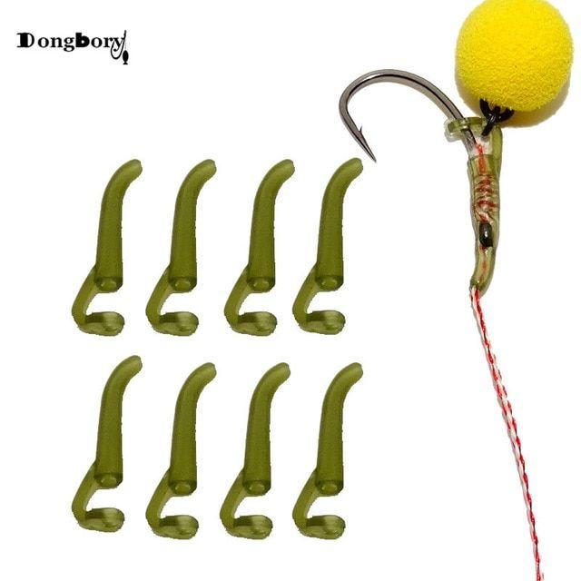 Hook Aligners Carp Fishing Terminal End Tackle Hook Line Aligner Hair Chod rigs