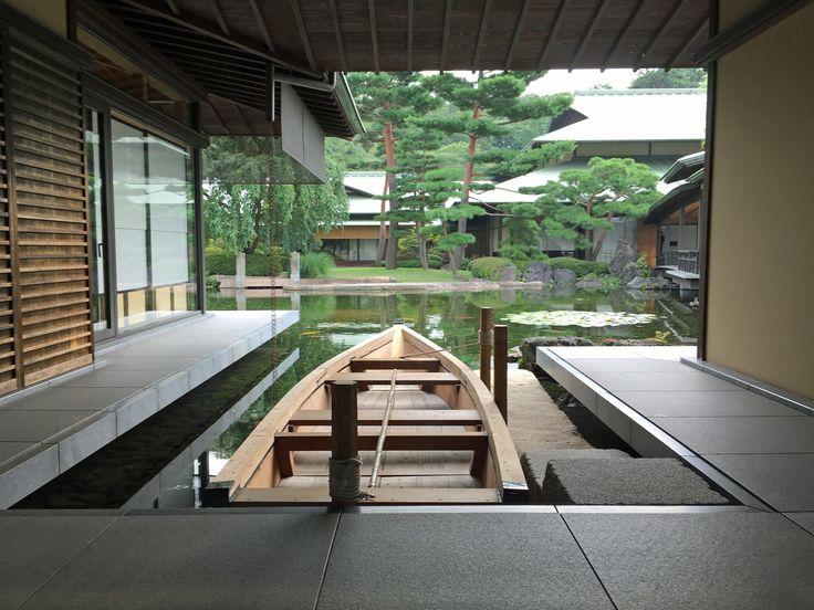 京都迎賓館(Kyoto State Guest Hous)