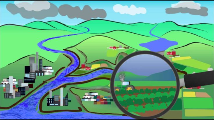 River Flood Protection | What is Floodplain by Design? | by the Nature Conservancy | 6 min