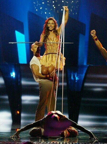 eurovision 2012 jury votes