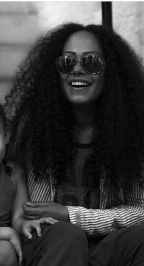 Cree Summer #thathairtho