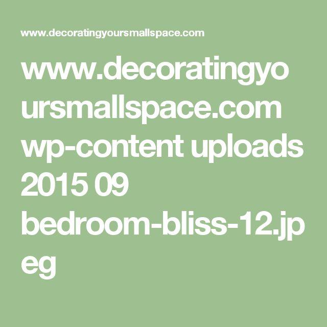 www.decoratingyoursmallspace.com wp-content uploads 2015 09 bedroom-bliss-12.jpeg