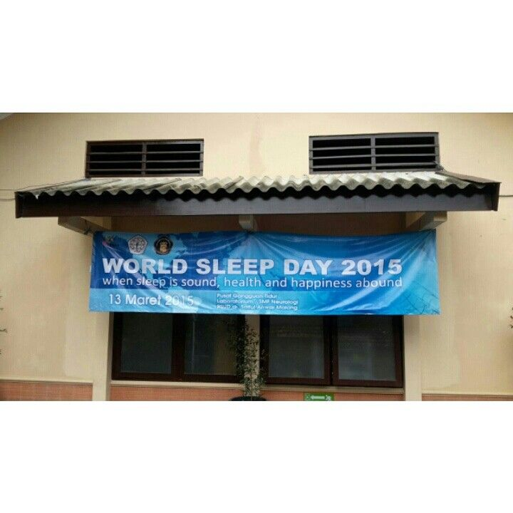 World Sleping Day... ^.^