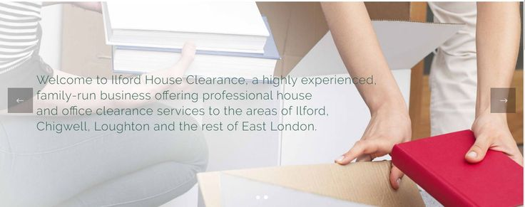 Waste Disposal Service and Waste Clearance in Chigwell area. Call- 02033697944. https://ilfordhouseclearance.co.uk/house-clearance-chigwell/