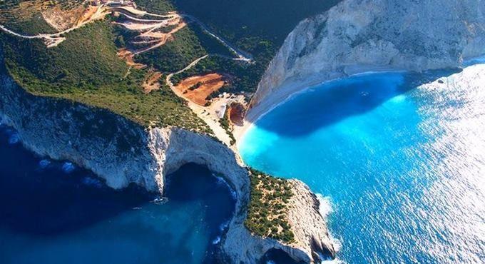 Η Λευκάδα που μαγεύει τον επισκέπτη…   http://goo.gl/Sw3q9w           #Ξεναγός #Θεσσαλονίκη #Περιοδικό