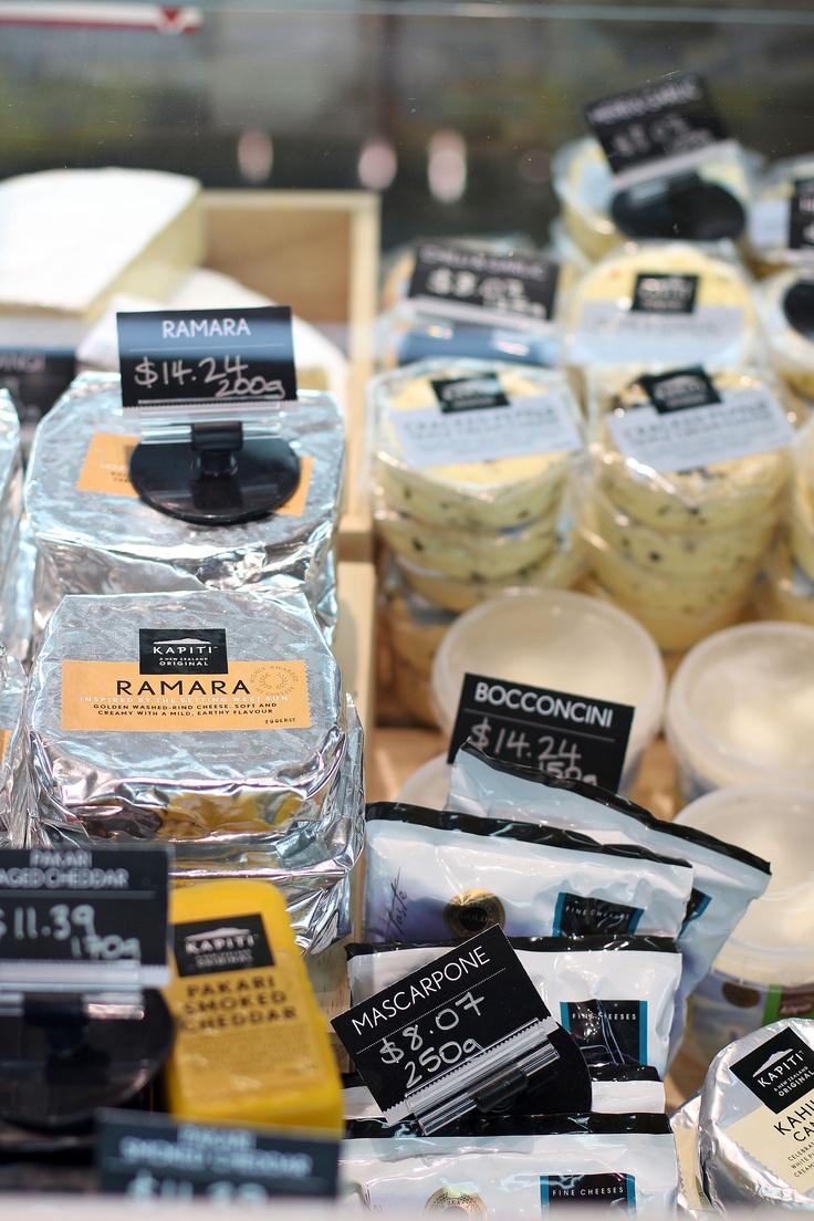Sake and Cheese Tasting - Cheese Platter