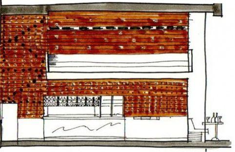 Sketch - Design Beers Brickworks