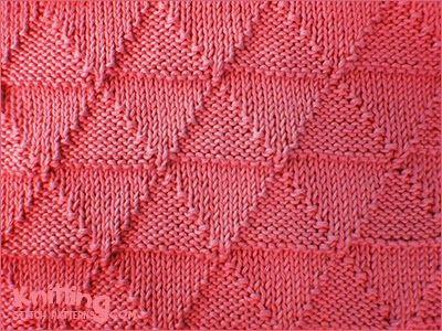 1000+ images about Knitting Stitch Patterns on Pinterest Knitting stitch pa...