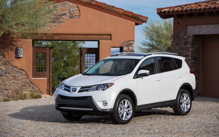11 best toyota twin toyotawomen images on pinterest twin twins 2013 toyota rav4 first drive motor trend fandeluxe Choice Image